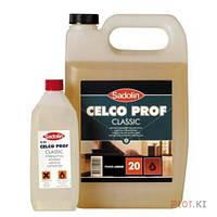 Sadolin CELCO PROF CLASSIC Быстросохнущий лак для пола (полуматовый) 15 л