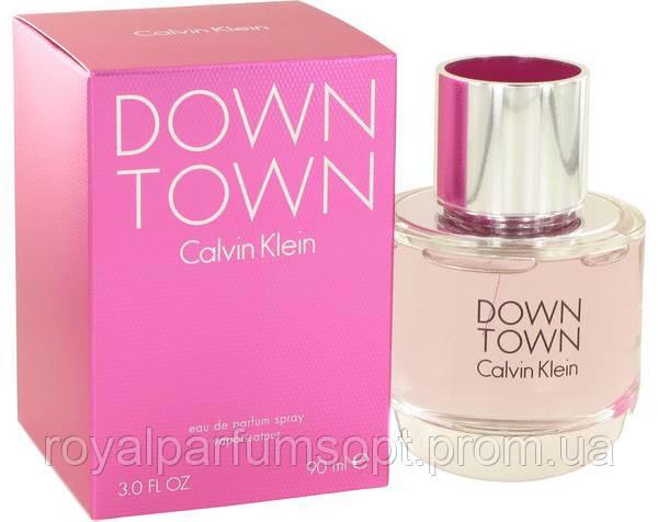 Royal Parfums версия Calvin Klein «Down town»