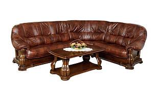 Классический угловой диван Miami (260см-210см), фото 2