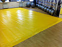 Борцовский ковер, маты 2*1м.толщ.5см,плотн.160, фото 2