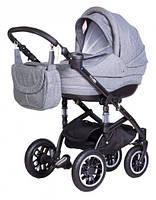 Детская универсальная коляска adamex lara len