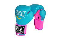 Боксёрские перчатки Everlast 8 OZ