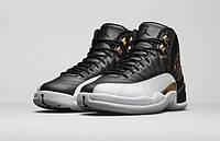 Мужские баскетбольные кроссовки Nike Air Jordan Retro 12 (Wings), фото 1