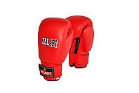 Перчатки боксёрские Zelart 12 oz, 8 oz