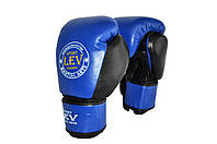 Боксёрские перчатки Lev Vip 14 OZ