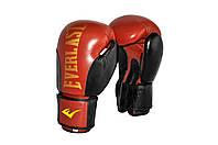 Перчатки боксёрские Everlast 12 oz