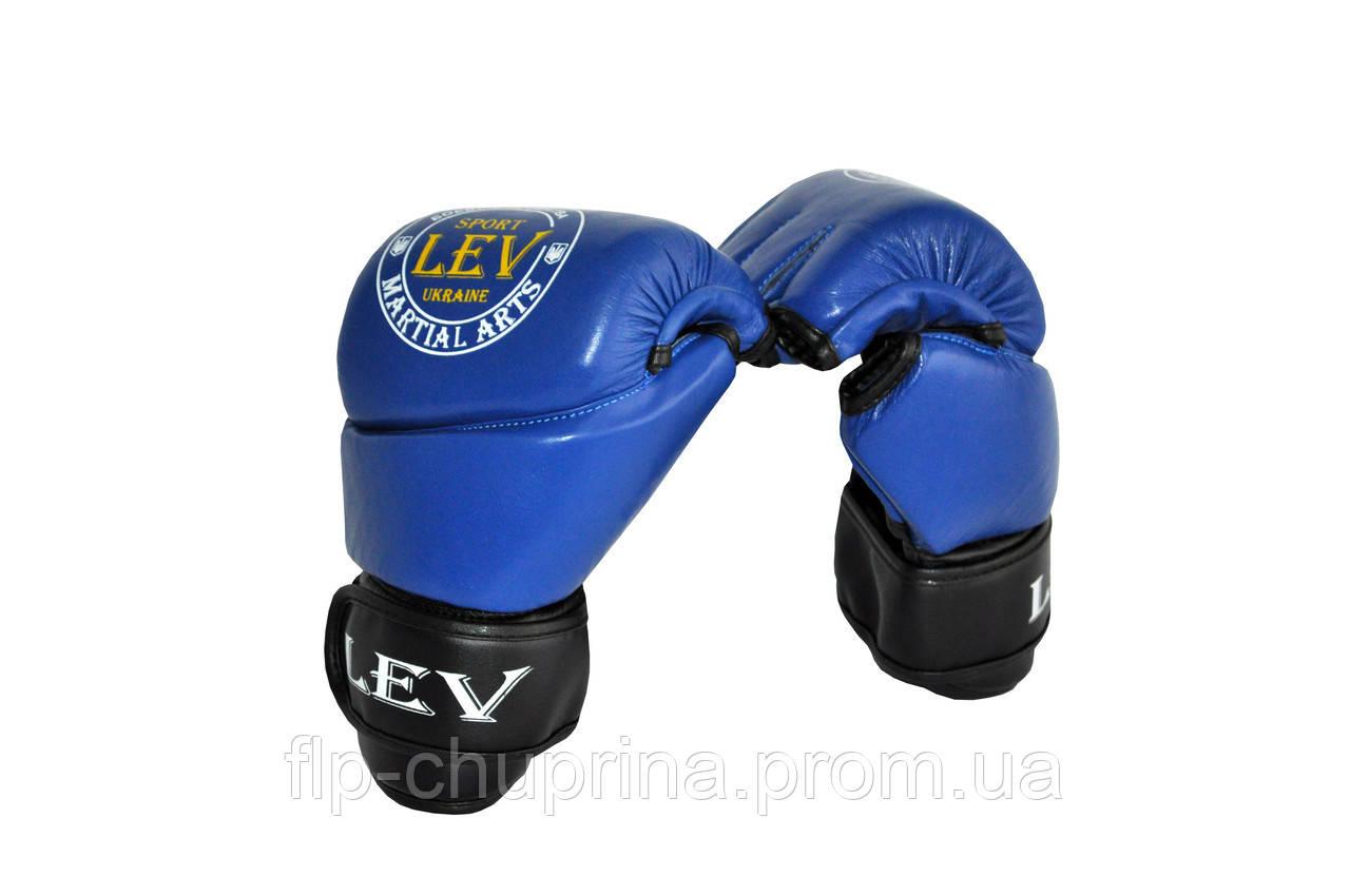 Перчатки для ММА М1 Lev L,М