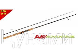 Спиннинг Fishing Roi Advantage 2.1м (3-15)