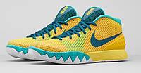 Мужские баскетбольные кроссовки Nike Kyrie 1 (Letterman), фото 1