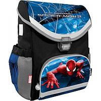 Рюкзак Kite SM14-529K 1929 Spider man Спайдер мен школьный каркасный детский  для мальчиков