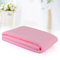 Полотенце Sport-comfort розовое