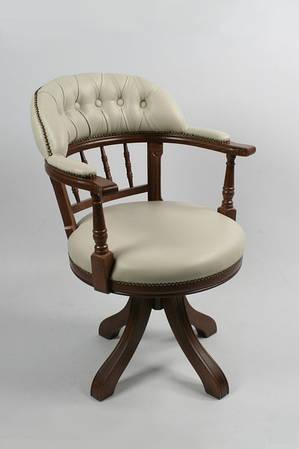 Кресло деревянное ED-151PO