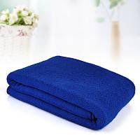 Полотенце Sport-comfort синее