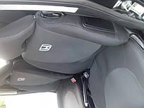 Автомобильные чехлы Виртус Honda Fit Jazz