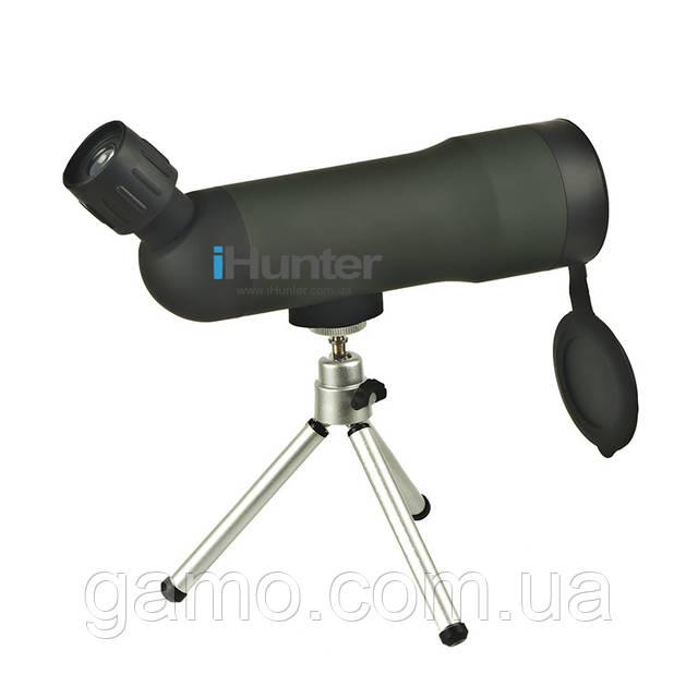 Зрительная труба для тира BUSHNELL 20x50 + миништатив, фото 4
