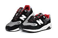 Женские кроссовки New Balance 580 black
