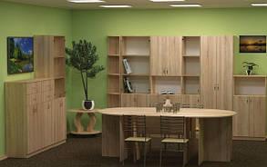 Представляем офисную модульную систему Компанит.