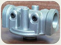 Корпус для  баночного масляного фильтра, G=3/4 BSP