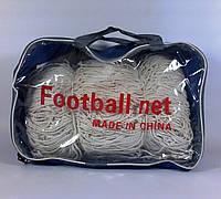 Сетка на футбольные ворота