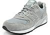 Женские кроссовки New Balance 580 grey
