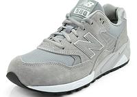 Женские кроссовки New Balance 580 grey, фото 1