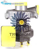 Турбокомпрессор ТКР-9-12 (00)