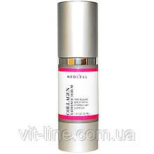 Сыворотка Collagen+C Liposome-восстановление и защита кожи,Neocell, 30 мл