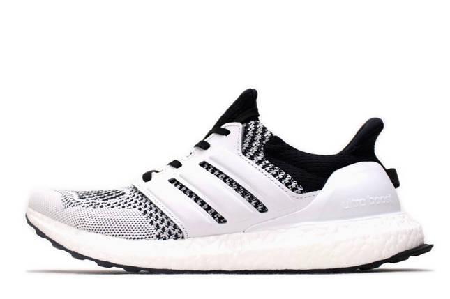Кроссовки мужские в стиле Adidas Consortium White, фото 2
