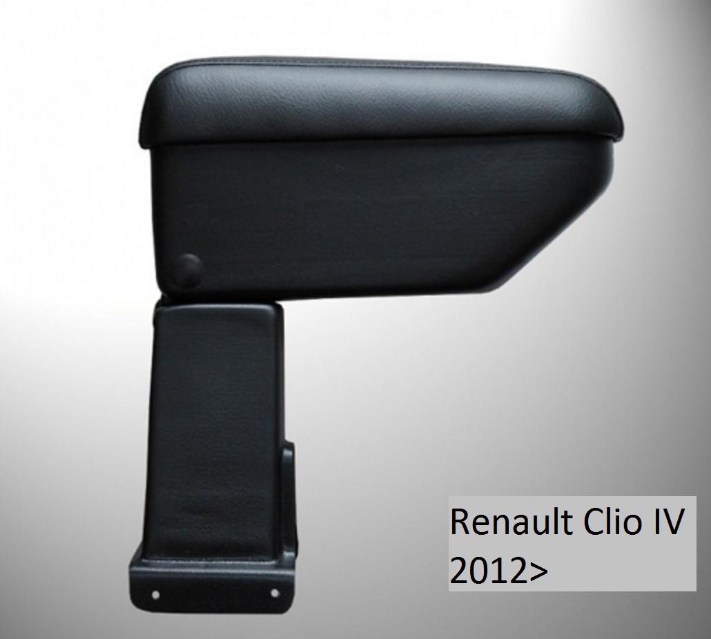 Подлокотник Armcik Стандарт Renault Clio IV 2012>