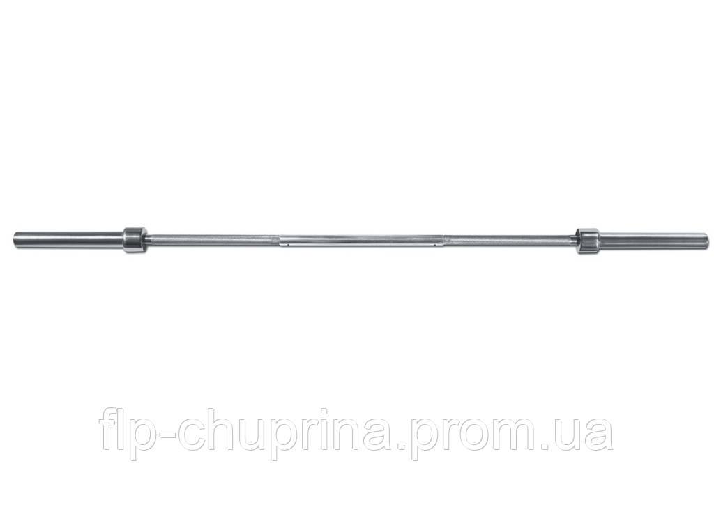 Гриф олимпийский прямой Stein Olimpic Bar 220 см
