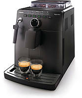 Компактная автоматическая кофеварка Saeco Intuita бу