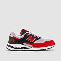 Кроссовки New Balance 530 Red Black Grey