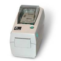 Принтер этикеток (штрихкодов) термотрансферный 2'' Zebra TLP 2824