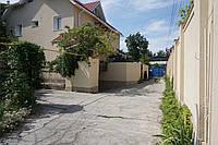 Дом улица Новобереговая