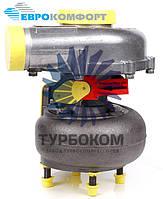 Турбокомпрессор ТКР-7С-6 (04) (6 шпил. лев.)