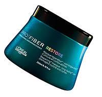 Маска восстанавливающая для средне поврежденных волос L`Oreal Pro-Fiber Restore 200ml
