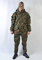 Армейский камуфляжный костюм - Горка