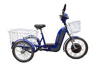 Электровелосипед AZIMUT- MUSTANG E-T002