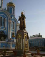 Паломничество в Дивеево, Москву, Серг.Посад, Муром, Санаксары, Задонск из Украины