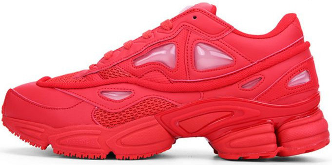 6d41dc0f5a95 Женские кроссовки Raf Simons x Adidas Consortium Ozweego 2