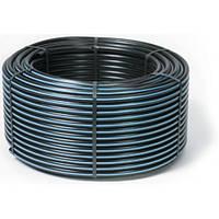 Трубка орошение Toro Ag Neptune 16мм - 1,1 мм, шаг - 33 см 2л/час 500м/бухта