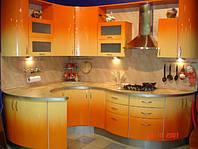 Ремонт кухонных шкафов Симферополь