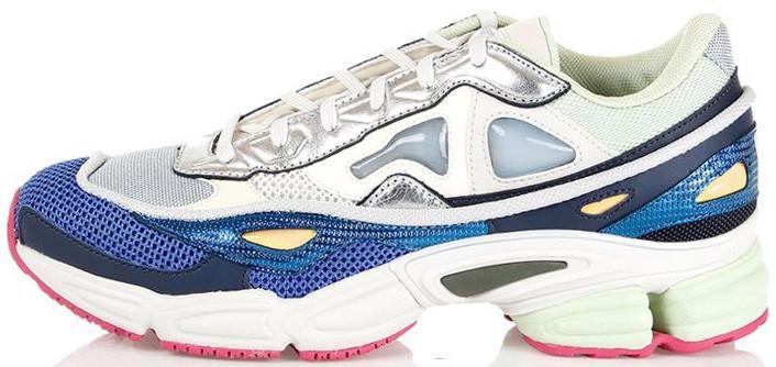 415479f341f7 Женские Кроссовки Raf Simons X Adidas Consortium Ozweego 2