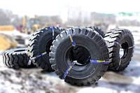 23.5x25 шина E3/L3 TL 20PR TRIANGLE TL612 для погрузчиков XCMG, Longgong, TOTA, FOTON, SDLG