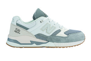 Кроссовки New Balance 530 Grey Gum