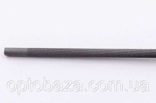 Напильник 4,0 мм + ручка, фото 2