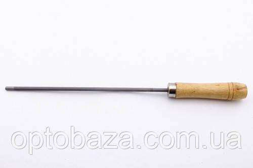 Напильник 4,8 мм + ручка, фото 2