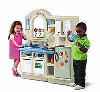 Детская интерактивная кухня с барбекю Little Tikes 450B