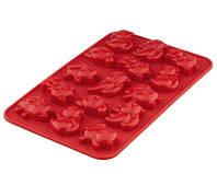 Форма для шоколада силиконовая Granchio 88425