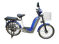 Электровелосипед AZIMUT- MUSTANG TDL026Z